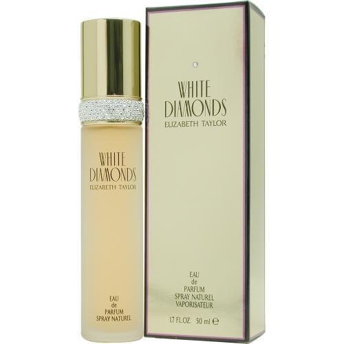 Elizabeth Taylor - White Diamonds Eau De Parfum Spray