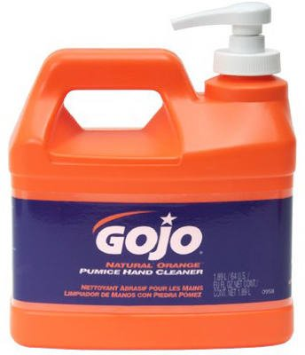 0.5 Gallon Hand Cleaner - 2