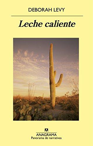 Leche caliente (Spanish Edition)