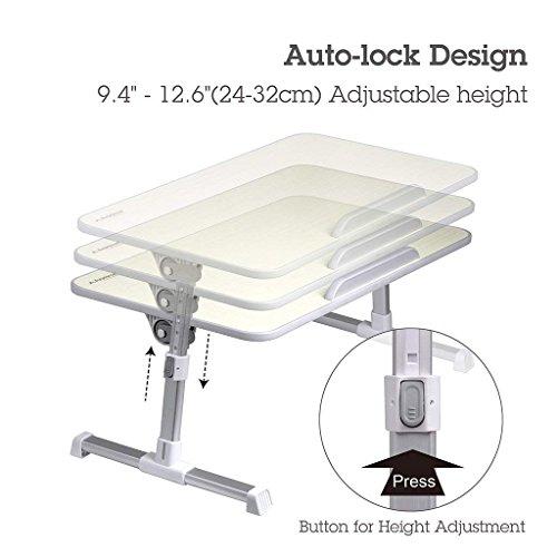 Buy bed desk