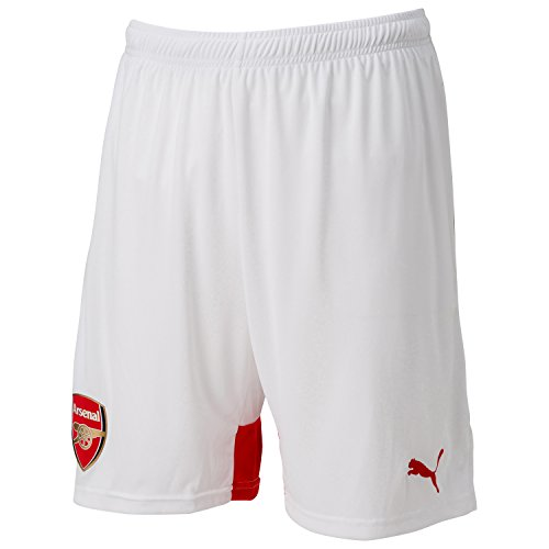 Puma Mens Engine (Arsenal Home Shorts 2015 - 2016)