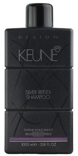 Keune Design Silver Reflex Shampoo, 33.8 oz. by Keune