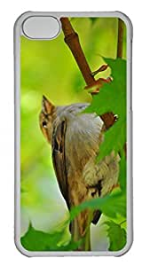 iPhone 5c Case Unique Cool iPhone 5c PC Transparent Cases Birdyy Design Your Own iPhone 5c Case