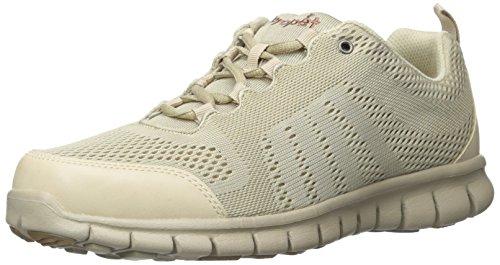 Propet Mens Mclean Mesh Walking Shoe