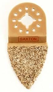Saxton Cuchillas Carburo Dedo Escofina Multiherramienta Oscilante De Fein Multimaster De Bosch