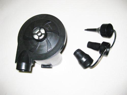 Zaltana Single Size Air Mattress With Dc Air Pump Ebay