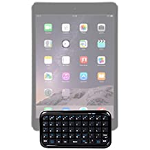 """DURAGADGET Lightweight & Ultra-Portable Wireless Mini Keyboard with Bluetooth Technology for NEW Apple iPad Air 2 (2014 Release) & iPad Pro 9.7"""" (2016 Release)"""