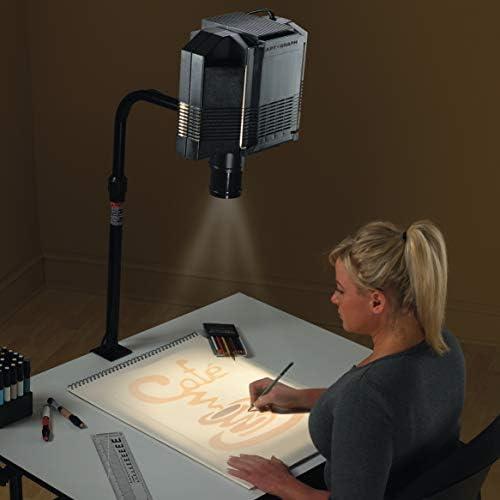 Amazon.com: Artograph Proyector prismal de arte: Arte ...
