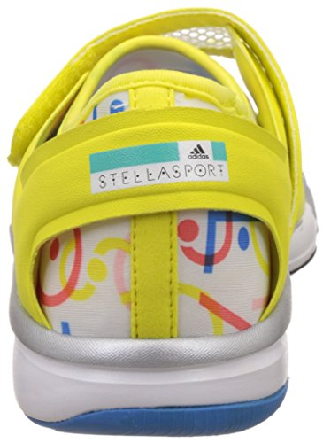 Yellow Stella StellaSport adidas McCartney Lauftrainer Zais Schuhe by Damen zwtz8q