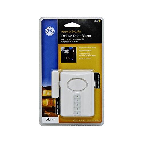 Image Result For Ge Deluxe Wireless Door Alarm