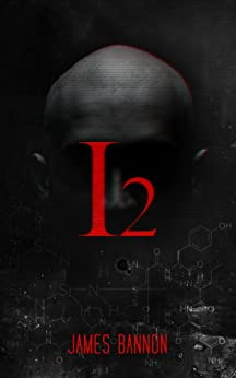 i2 by [Bannon, James]