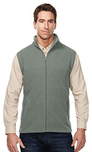 Fleece Windproof Vest - 6