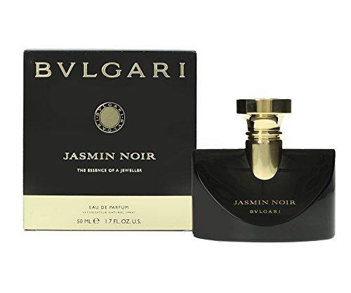 Bvlgari Women's Jasmin Noir Eau De Parfum Spray,Black,1.7 - For Bvlgari Black Women