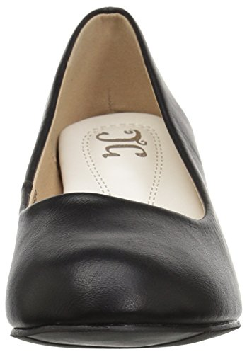 Brinley Co Womens Ann-m Pump Black