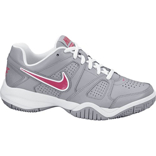 NIKE Girl's City Court 7 GS Tennis Shoes