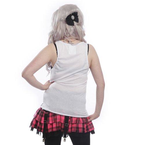 Cupcake Cult - Camiseta sin mangas - Sin mangas - para mujer