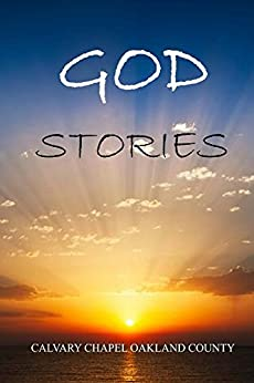 God Stories by [Kraus, Wayne]