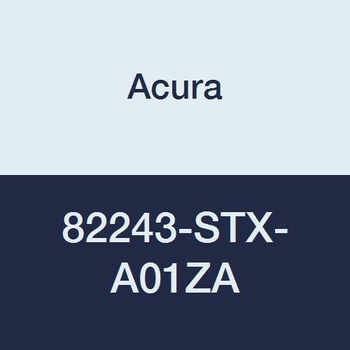 Genuine Acura 82243-STX-A01ZA Seat Lever Rear