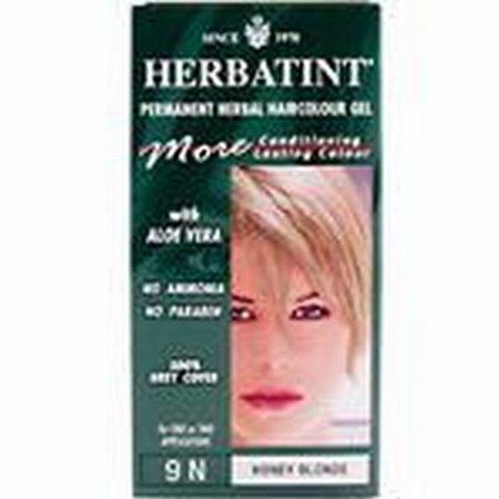 HERBATINT HAIR COLOR,9N,HNY BLONDE, CT by Herbatint