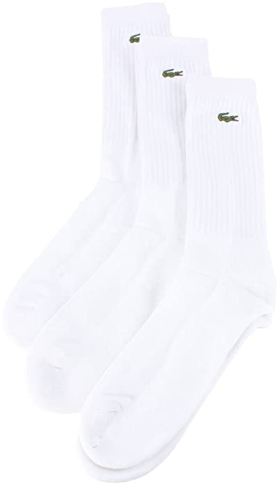 Calcetines Tenis Entrenamiento Medio pantorrilla de Lacoste