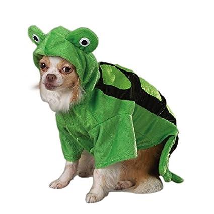 Zack u0026 Zoey Polyester Turtle Dog Costume X-Small  sc 1 st  Amazon.com & Amazon.com: Zack u0026 Zoey Polyester Turtle Dog Costume X-Small: Pet ...