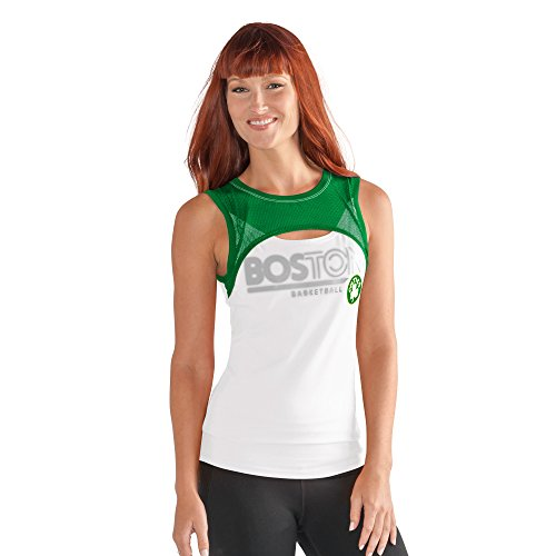 NBA Women's Power Up! Tank Top – Sports Center Store