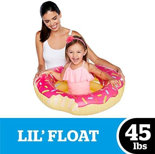 BigMouth Inc Sprinkles Donut Water