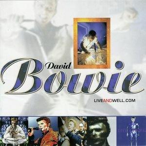 David Bowie - Liveandwell.com - Zortam Music