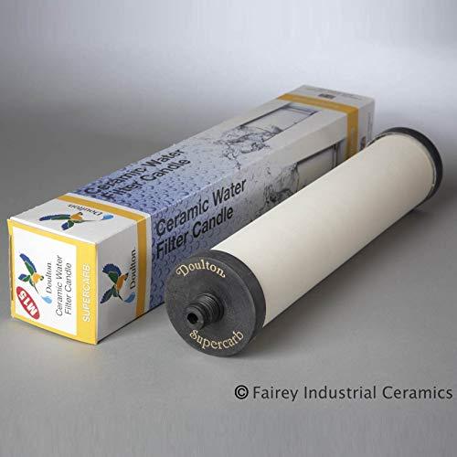 W9222903 Doulton Ceramic Supercarb M15 Replacement Undersink Cartridge