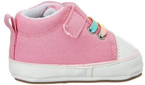 Sterntaler Baby-schuh - Zapatillas de casa Bebé-Niños Pink (Mandelblüte)