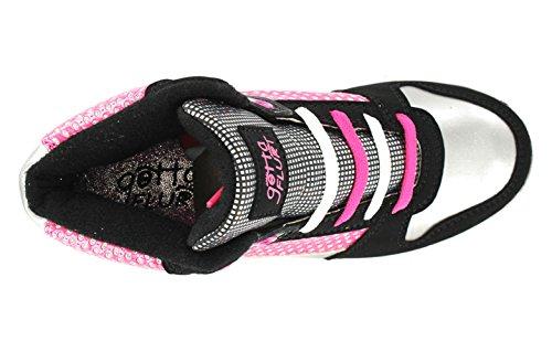 Gotta Flurt Womens Hip Hop Hot Pink Polyurethane QItg99J