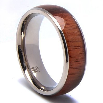three-keys-jewelry-8mm-titanium-ring-wedding-band-engagement-ring-silver-with-real-santos-rosewood-w