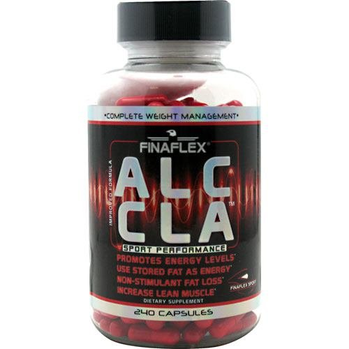 Redefine Nutrition: ALC - CLA