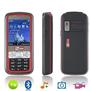 Teléfono móvil dual simultáneo con gran autonomía