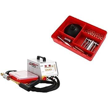 ShunLight 2700A Dent Puller 12KW Spot Welding Machine GYS
