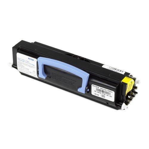Dell N3769 Black Toner Cartridge 1700n/1710n Laser Printer