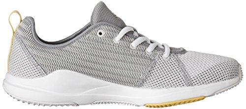 Adidas Women's Arianna Cloudfoam Cross-Trainer Shoe Grey / Silver Metallic eastbay online LLBier