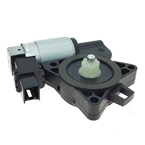 Passengers Front Power Window Lift Regulator Motor Replacement for Mazda 2 3 6 CX-5 D01G-58-58XB