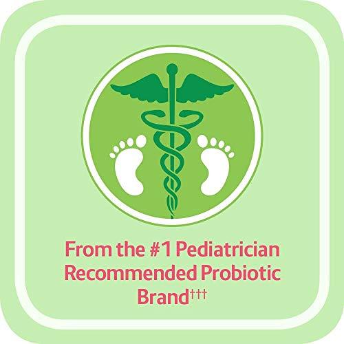 Culturelle Baby Calm + Comfort Probiotics + Chamomile Drops | Helps Reduce Occasional Infant Digestive Upset, 0.29 fl. oz. Drops