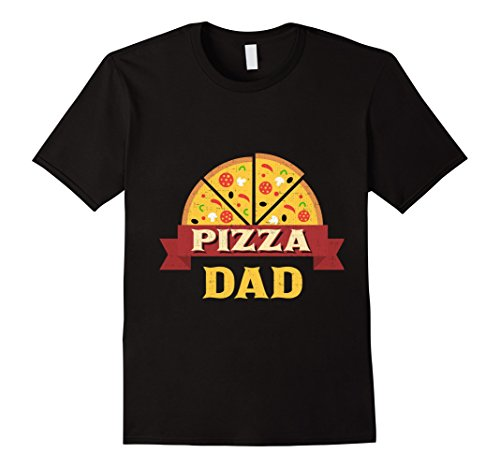 Pizza Dad National Pizza Day Shirt Funny Pizza T Shirt Gift