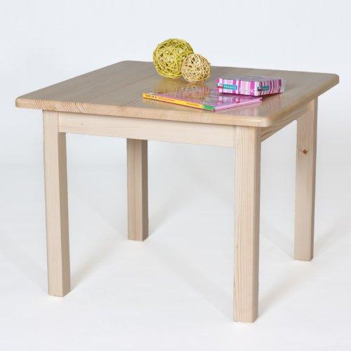 kindertisch massivholz bestseller shop f r m bel und einrichtungen. Black Bedroom Furniture Sets. Home Design Ideas