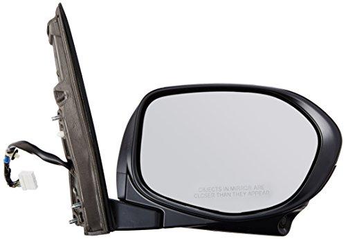 Genuine Honda 76200-TK8-A51ZB Door Mirror Assembly, ()