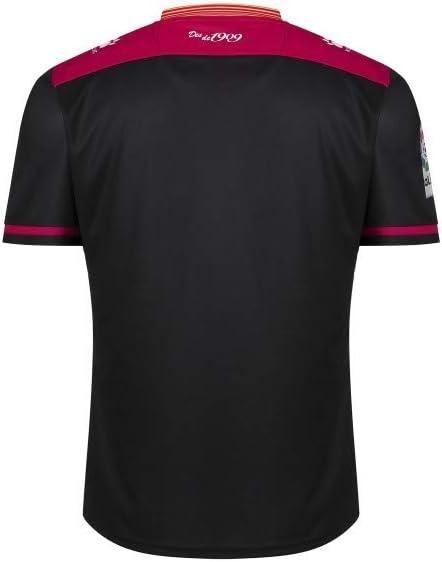 KELME Camiseta Oficial 1ª equipación 2018/19 CF Reus: Amazon.es ...