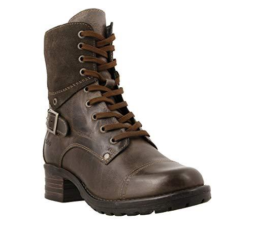Taos Footwear Women's Crave, Grey, 39 M EU / 8-8.5 B(M) US