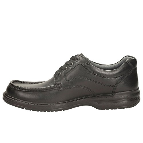 Walk Clarks G 44 Keeler EU Black 9½ Leather UK zS1HSZx