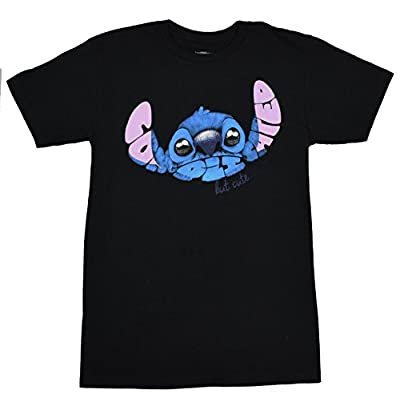 Disney Lilo And Stitch Furry Complicated T-shirt