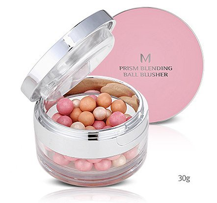 MPrism-blending-ball-blusher-30g-2-Peach-Glow-korean-cosmetics