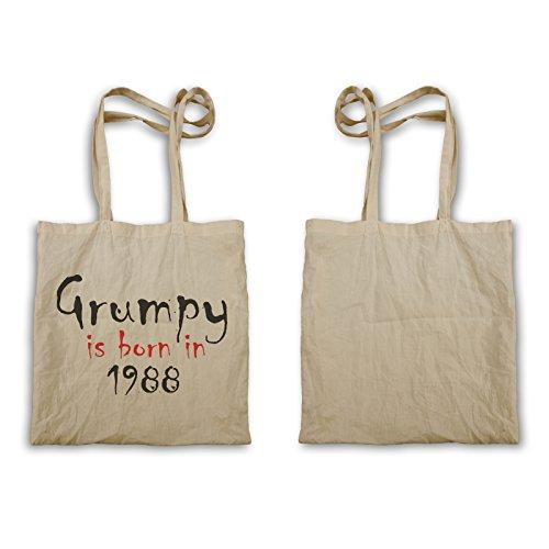 Grumpy wird 1988 geboren Tragetasche c245r