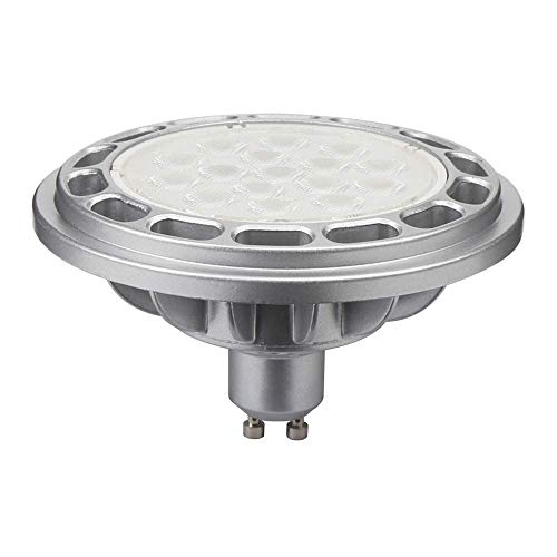 Lâmpada LED AR111, Osram, 7011437, 13 W, Branco