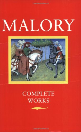 Malory:  Complete Works